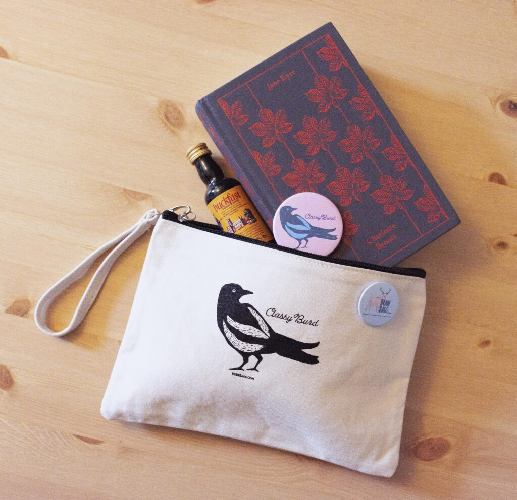 All Purpose Clutch_Classy Burd_product 01_web sized